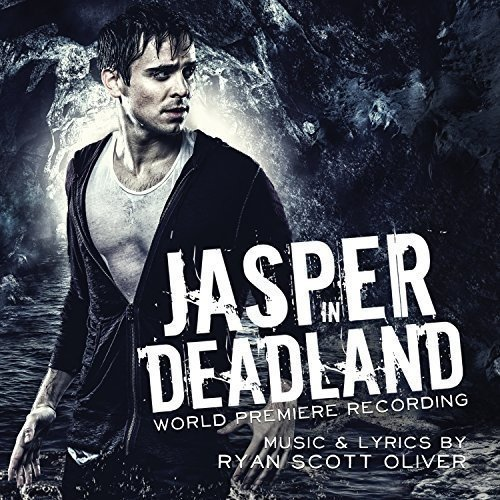 Ryan Scott Oliver Jasper In Deadland