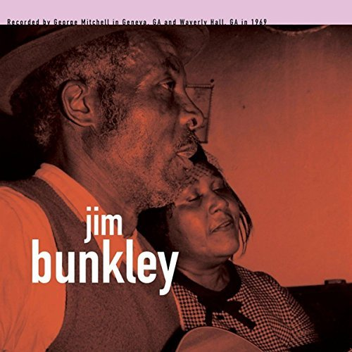 Bunkley Jim & Bussey George Henry George Mitchell Collection Lp