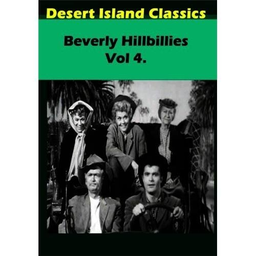 Beverly Hillbillies Vol. 4 This Item Is Made On Demand Could Take 2 3 Weeks For Delivery
