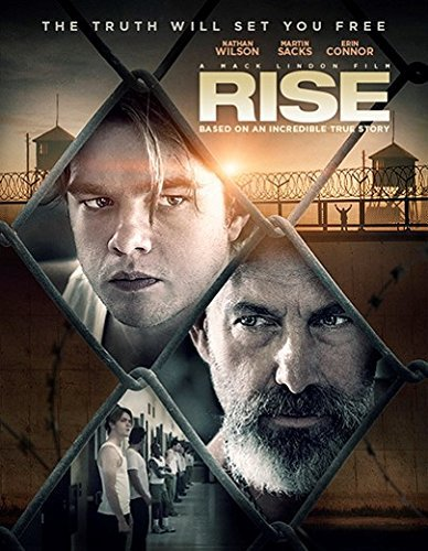 Rise Wilson Sacks DVD Nr