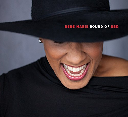 Rene Marie Sound Of Red