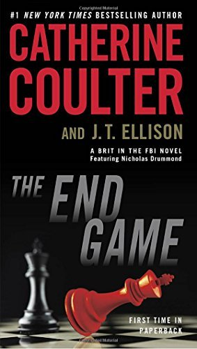 Catherine Coulter The End Game