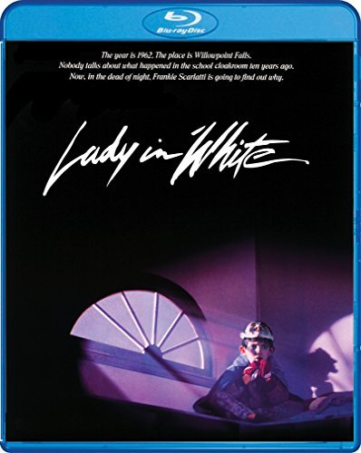 Lady In White Haas Cariou Rocco Blu Ray R