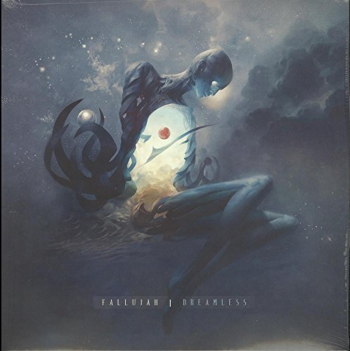 Fallujah Dreamless (clear Vinyl) 2lp