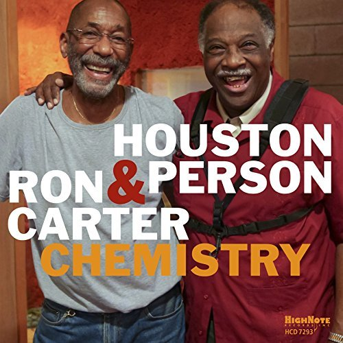 Person Houston Carter Ron Chemistry