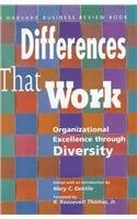 Mary C. Gentile Differences That Work