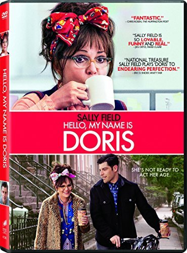 Hello My Name Is Doris Field Greenfield Daly DVD R
