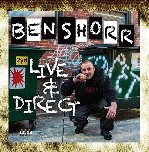 Ben Shorr Live & Direct Local