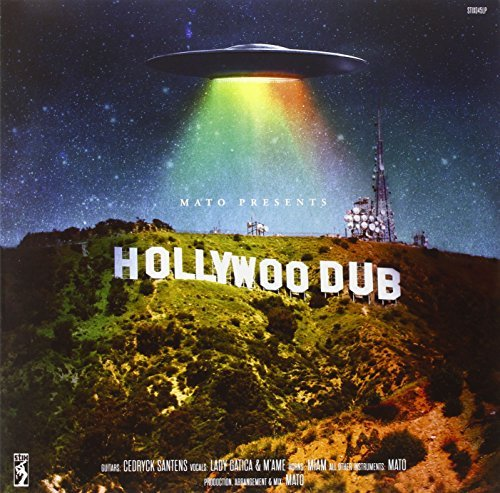 Mato Hollywoo Dub
