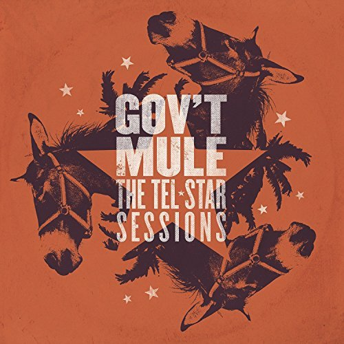 Gov't Mule Tel Star Sessions