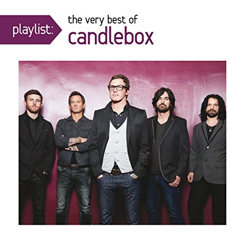 Candlebox Playlist The Very Best Of Candlebox