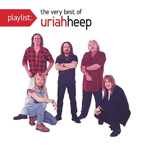 Uriah Heep Playlist The Very Best Of Uriah Heep