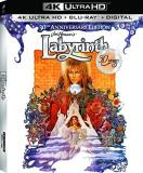 Labyrinth Bowie Connelly 4k 30th Anniversary Edition Pg