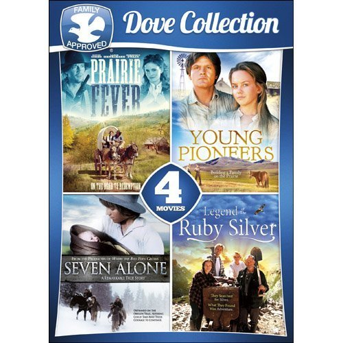 4 Movie Dove Collection 1 4 Movie Dove Collection 1