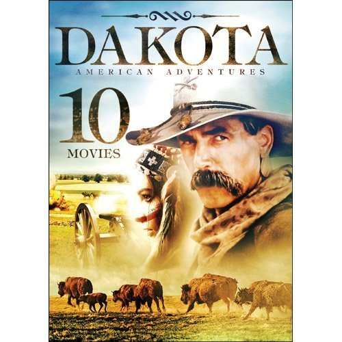 Dakota American Adventures 10 Dakota American Adventures 10