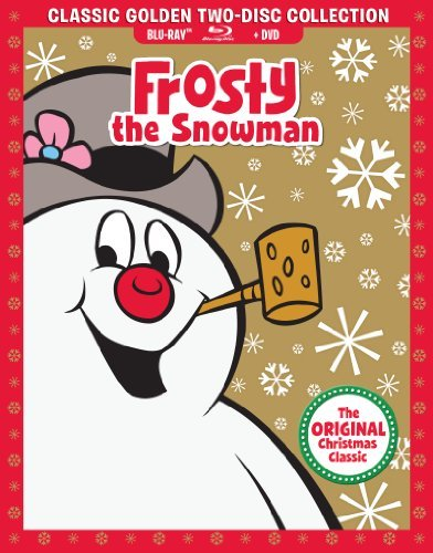 Frosty The Snowman Frosty The Snowman Blu Ray Ws Nr Incl. DVD
