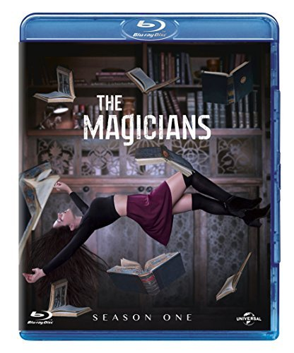 Magicians Season 1 Blu Ray