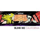 Blink 182 California Explicit Version