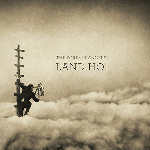 Forest Rangers Land Ho