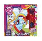 Chutes & Ladders My Little Pony