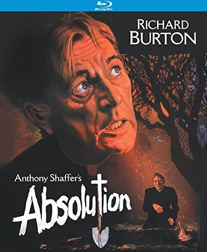 Absolution (1978) Burton Guard Blu Ray R