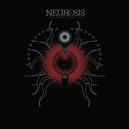 Neurosis Sun That Never Sets