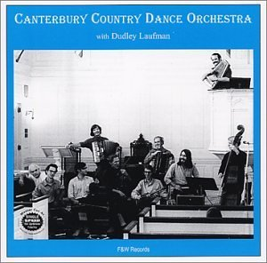 Canterbury Country Dance Orche Canterbury Country Dance Orche