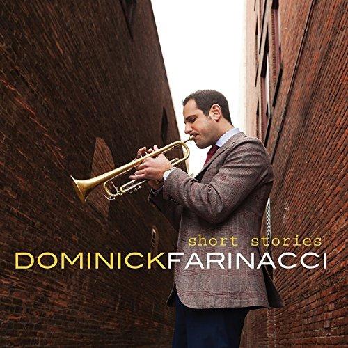 Dominick Farinacci Short Stories