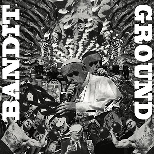 Bandit Ground Bandit & Ground