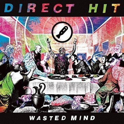 Direct Hit! Wasted Mind Import Can