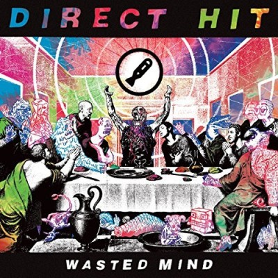 Direct Hit! Wasted Mind
