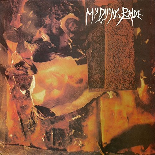 My Dying Bride Thrash Of Naked Limbs