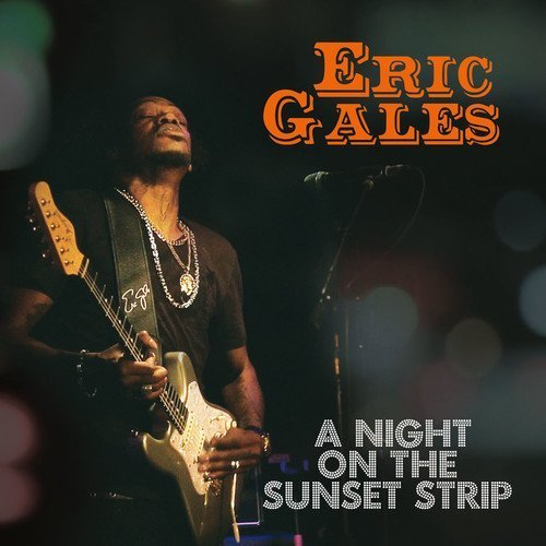 Eric Gales Night On The Sunset Strip