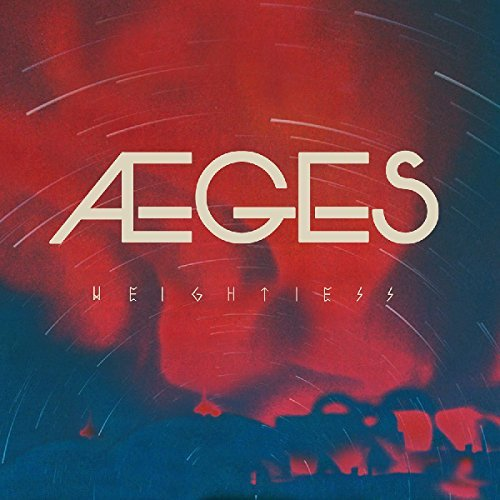 Aeges Weightless