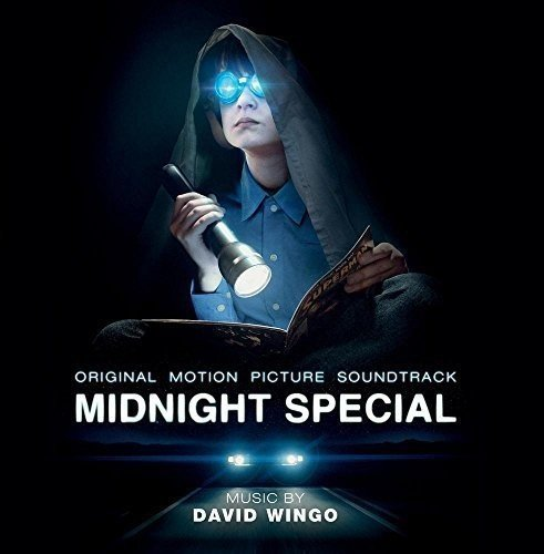 David Wingo Midnight Special O.S.T. Made On Demand