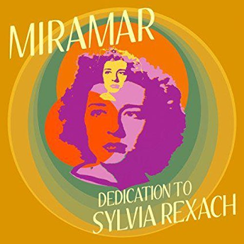Miramar Dedication To Sylvia Rexach