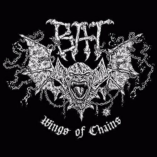 Bat Wings Of Chains