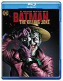 Batman The Killing Joke Batman The Killing Joke Blu Ray DVD Dc