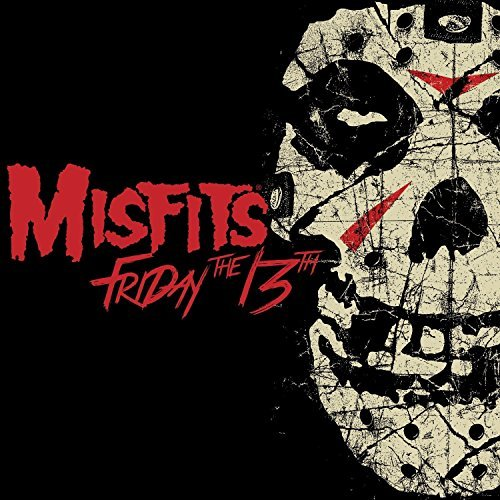 Misfits Friday The 13th (colored Vinyl)
