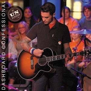 Dashboard Confessional Mtv Unplugged Incl. Bonus DVD