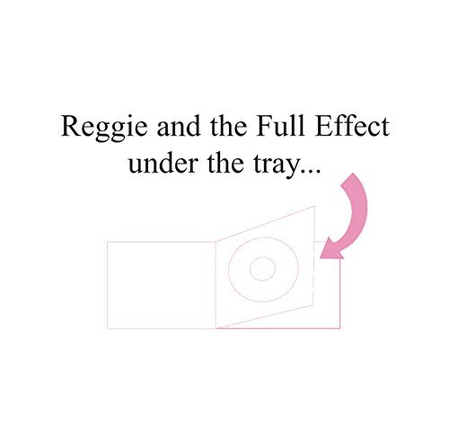 Reggie & The Full Effect Under The Tray