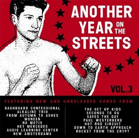 Another Year On The Streets Vol. 3 Another Year On The Str Incl. Bonus DVD
