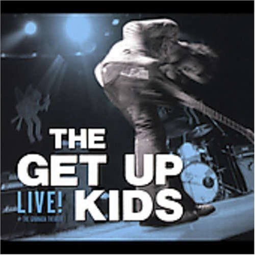 Get Up Kids Live At The Granada Theater