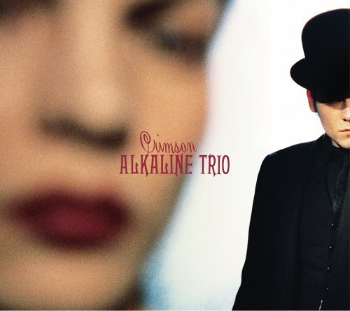 Alkaline Trio Crimson 2 CD