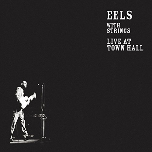 Eels Live At Town Hall