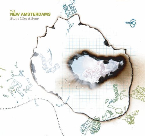 New Amsterdams Story Like A Scar