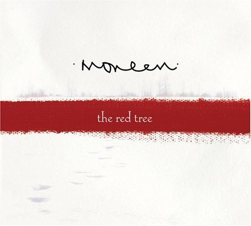 Moneen Red Tree