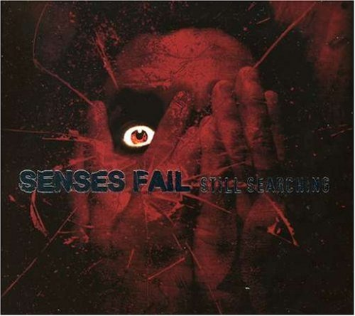 Senses Fail Still Searching Incl. DVD
