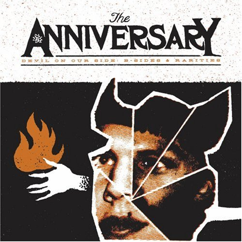 Anniversary Devil On Our Sides & Rarities 2 CD