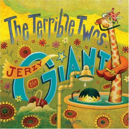 Terrible Twos Jersey The Giant